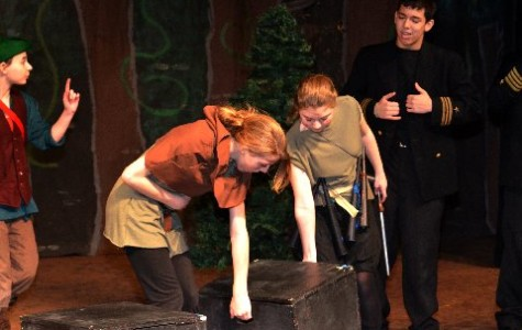 RoProCo students don pirate, medieval garb for two new plays