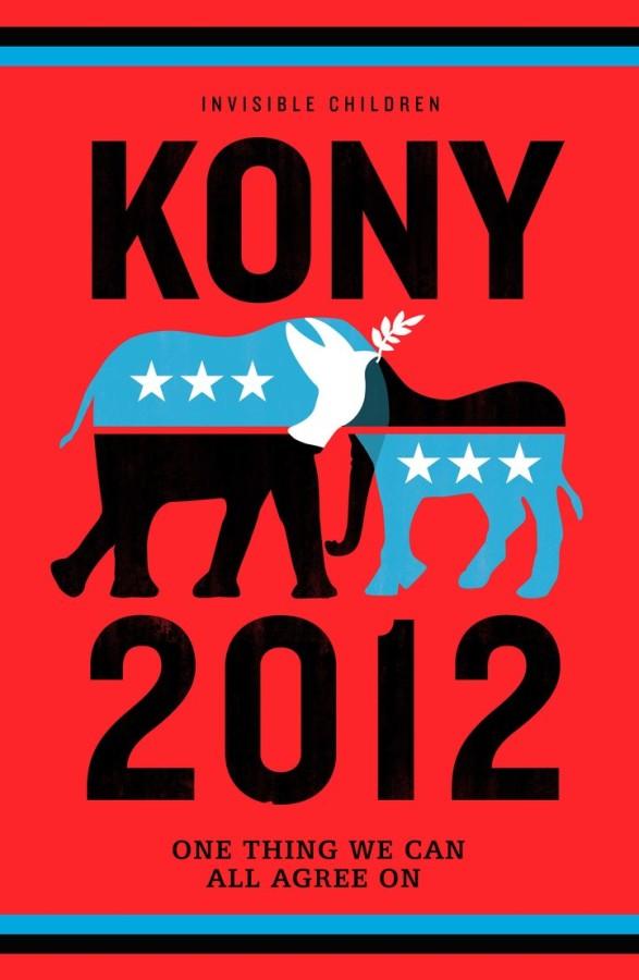 Kony+2012