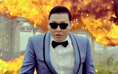 'Gangnam Style' Sweeps School