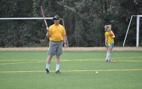 New Field Hockey Coach Brings Change