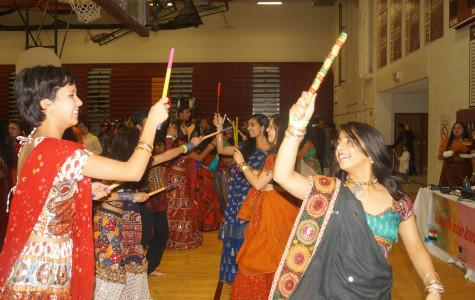 Spotlight on Diwali