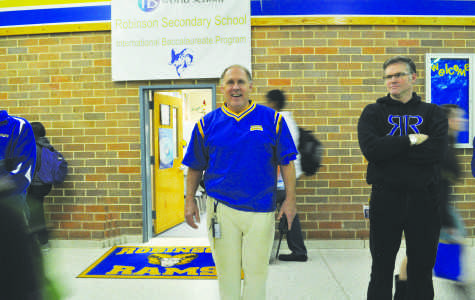 Meier announces retirement after 10 years at our school