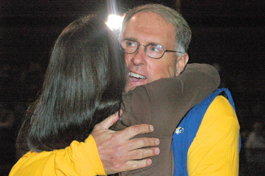 Teachers React to Principal Meier's Retirement