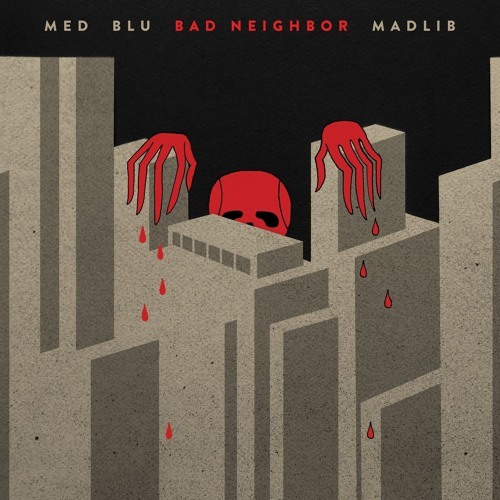 Bad Neighbor Review