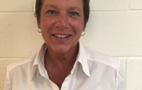 Robinson Counselor Becomes Tennis Coach This Upcoming Spring Season