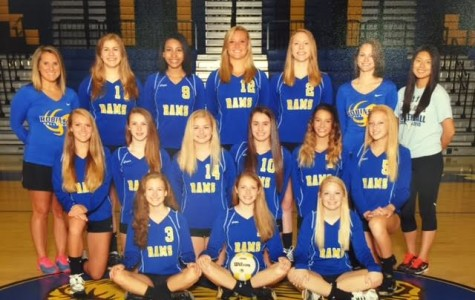 Girls Volleyball Enters Season With New Varsity Head Coach