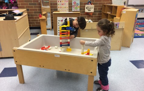 Early Child Development helps students decide career path