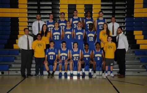Varsity Basketball Ready for 2016 Season