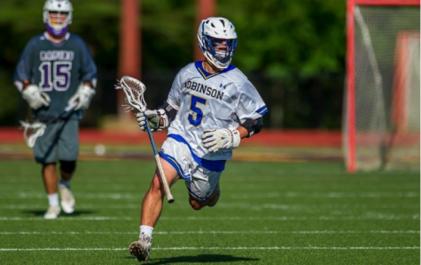 3 Questions With Reid Scarborough