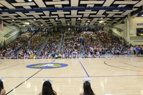 SGA establishes new Ice Fest pep rally