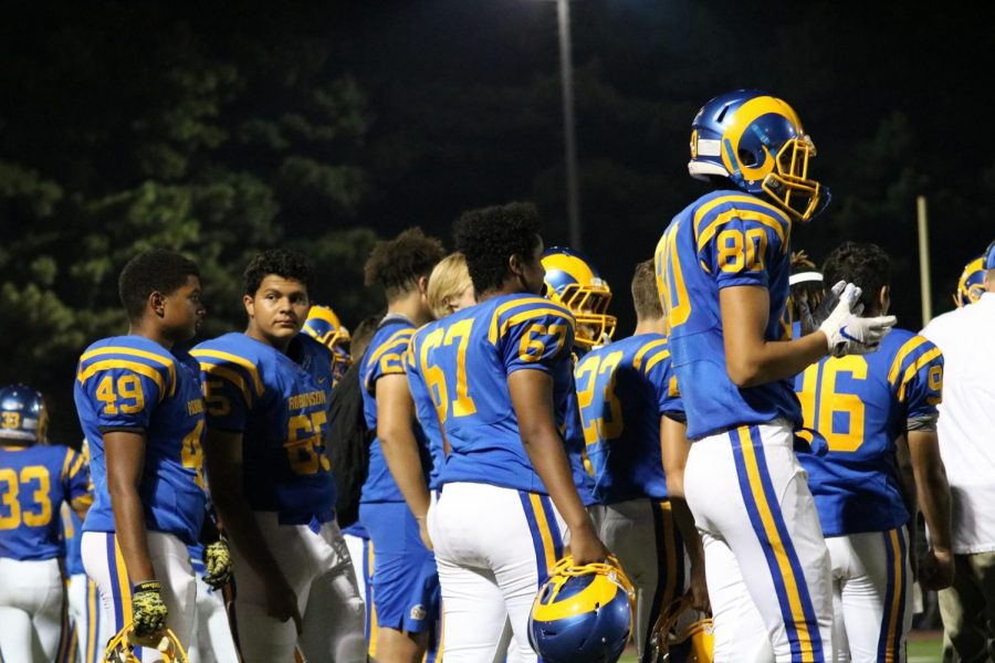Varsity+Football+Home+Opener%3A+Robinson+vs.+Chantilly+%28Aug.+31%29
