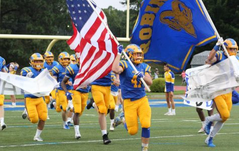 Photo Gallery: Homecoming Football Game
