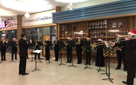 Band Concert Focuses on Young Children