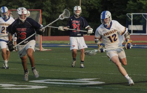 Varsity Boys Lacrosse Dominate on their Journey to States