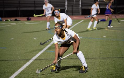 Rams Field Hockey Win 1-0 at Home